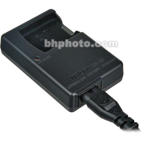 Nikon MH-63 Battery Charger for EN-EL10 Battery 25747