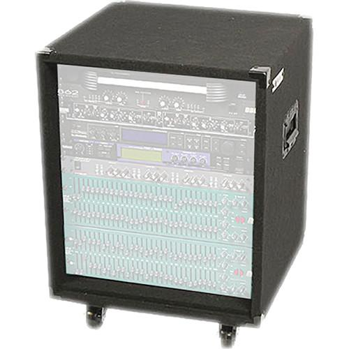Odyssey Innovative Designs CRE12W Carpeted Econo Rack CRE12W