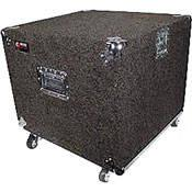 Odyssey Innovative Designs CRP10W Carpeted Rack Case CRP10W