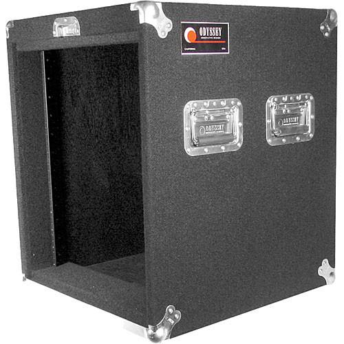 Odyssey Innovative Designs CRP12W Carpeted Rack Case CRP12W