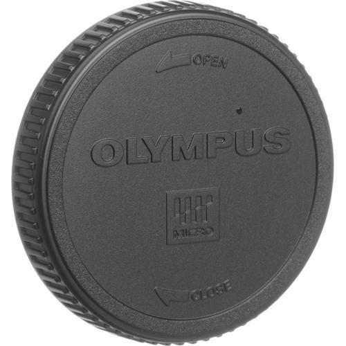 Olympus 260056 LR-2 Rear Lens Cap For E-P1 Lenses 260056