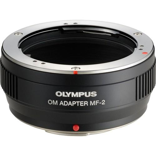 Olympus  MF-2 OM Lens Adapter 260051