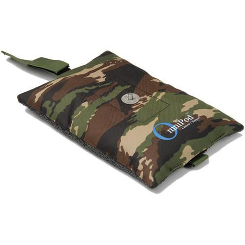 OmniPod Camera/Camcorder Support Platform - Camouflage CAMO-93