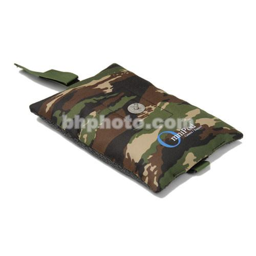 OmniPod Camo-Pro7 Camera/Camcorder Support Platform - CAMOPRO-7