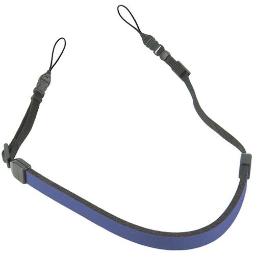 OP/TECH USA  Bin/OP Strap-QD (Royal Blue) 2204021