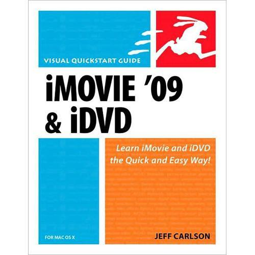 Pearson Education iMovie 09 and iDVD for Mac OS X: 9780321601322