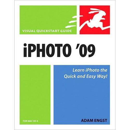 Pearson Education iPhoto 09 for Mac OS X: 978-0-321-60131-5