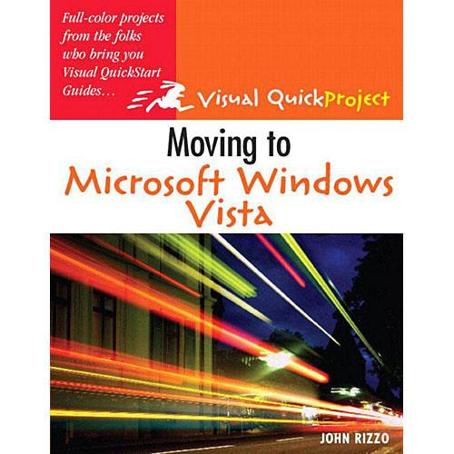 Pearson Education Moving to Microsoft Windows 0-321-49120-3