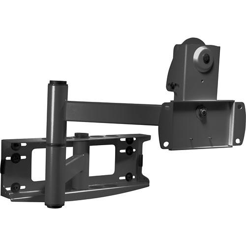 Peerless-AV Articulating Wall Arm, Model PLA50 (Black) PLA50