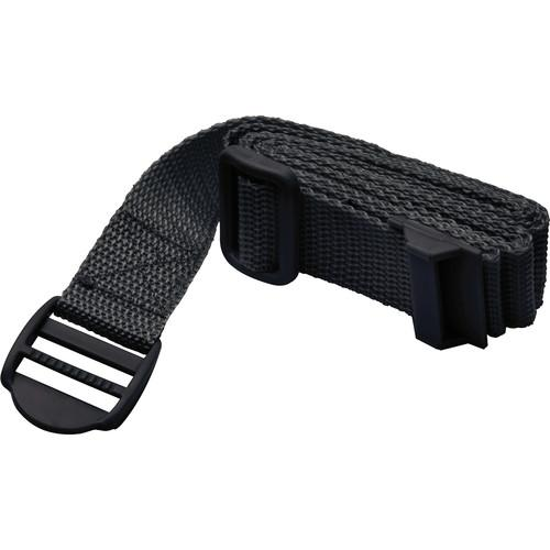 Peerless-AV Safety Belt for Shelves, Model ACC316 (Black) ACC