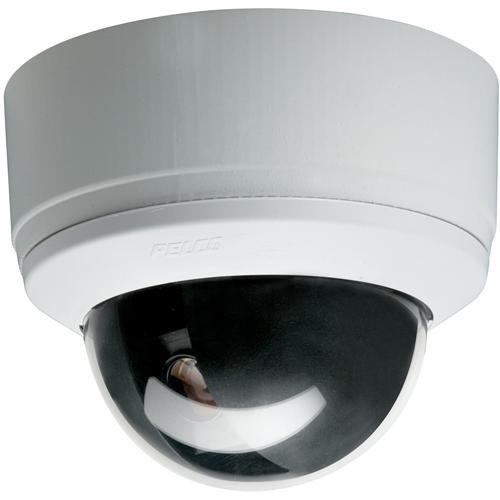 Pelco SD4-W0 Spectra Mini Dome System Camera SD4-W0
