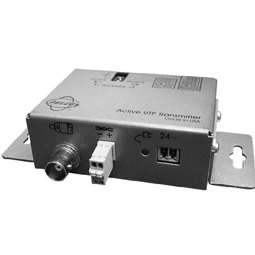 Pelco TW3001AT Single-Channel UTP Video Transmitter TW3001AT