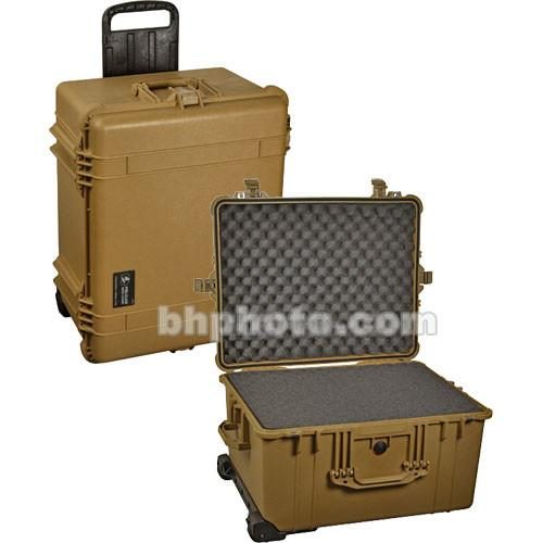 Pelican  1620 Case with Foam (Desert Tan)