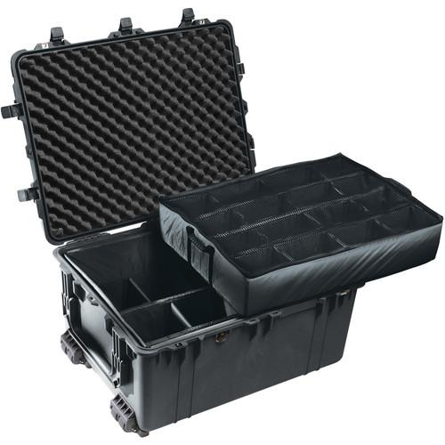 Pelican 1634 Transport 1630 Case with Dividers 1630-004-110