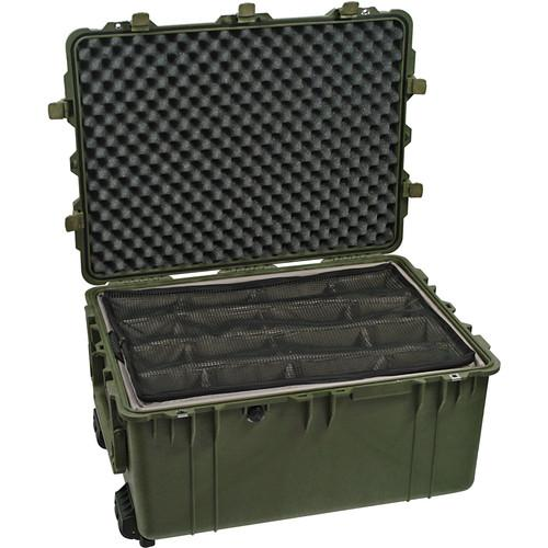 Pelican 1634 Transport 1630 Case with Dividers 1630-004-130
