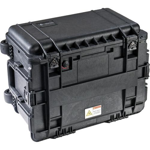 Pelican O450 Mobile Tool Chest without Drawers 0450-005-110