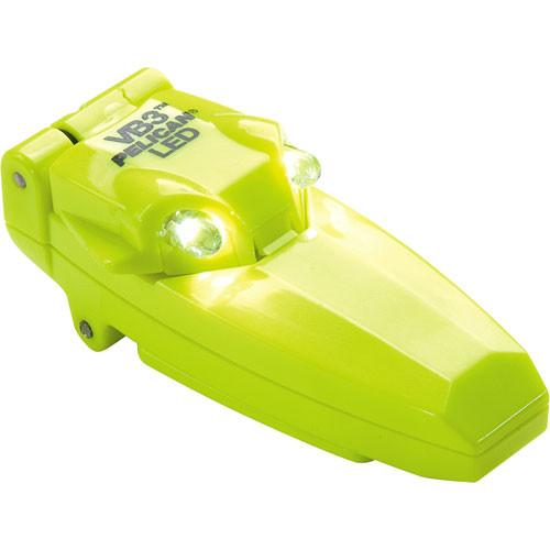 Pelican VB3 2220 LED Camera Bag Light (Yellow) 2220-010-245