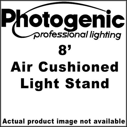 Photogenic  Air Cushioned Light Stand (8') 922140