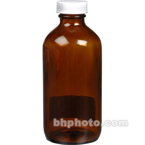 Photographers' Formulary Amber Glass Bottle with Narrow 50-0900