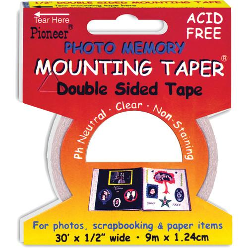 Pioneer Photo Albums MMT9 Photo Memory Mounting Tape MMT9