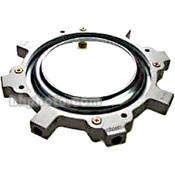 Plume  Wafer Ring with Adapter SRH
