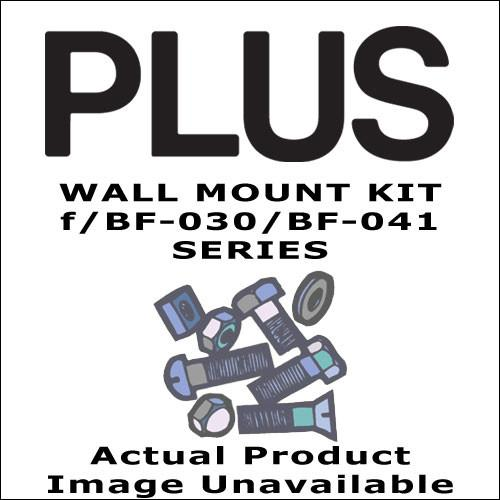 Plus Wall Mount Kit for the BF-030, BF-041 Series 44-7900
