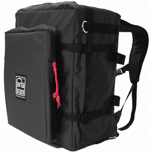 Porta Brace BK-3LCL Modular Backpack Local and Laptop BK-3BLCL
