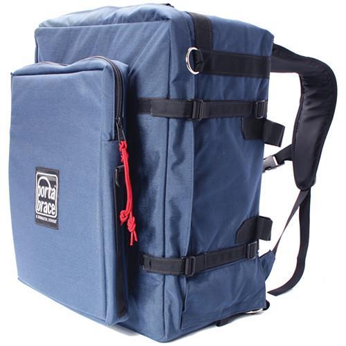 Porta Brace BK-3LCL Modular Backpack Local and Laptop BK-3LCL