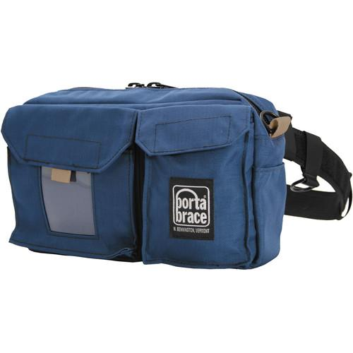 Porta Brace  BP-1 Waist Belt Pack (Blue) BP-1