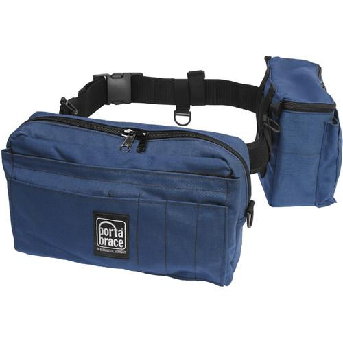 Porta Brace  BP-2 Waist Belt Pack (Blue) BP-2