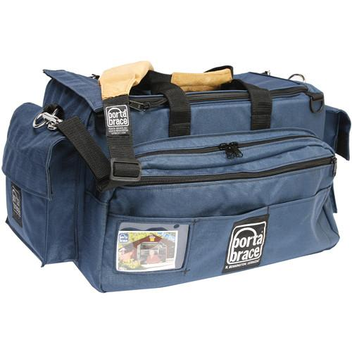 Porta Brace  CAR-2 Cargo Case (Blue) CAR-2