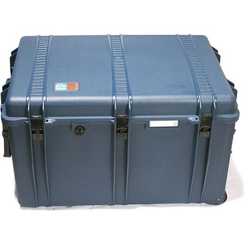 Porta Brace PB-2850F Wheeled Hard Case with Foam PB-2850F