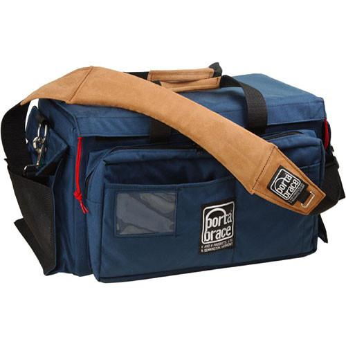 Porta Brace  PC-333 Production Case (Blue) PC-333