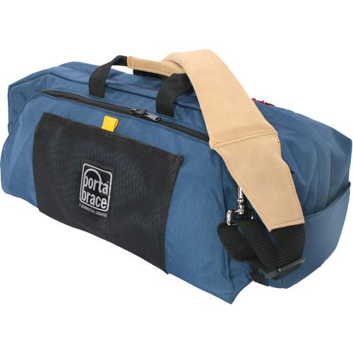 Porta Brace  RB-3K Kodiak Run Bag (Blue) RB-3K