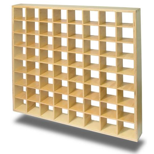 Primacoustic Radiator Array Diffusor Panel (Birch) Z840 2500 00