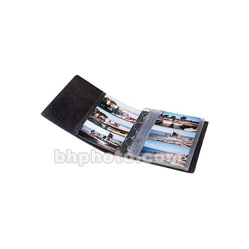 Print File Premium Series-G Archival Album for G-Series 080-0505