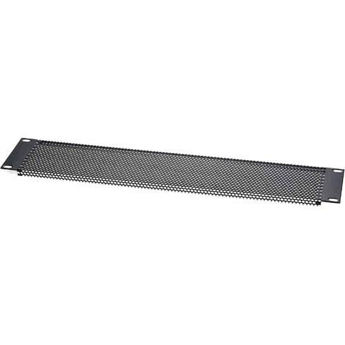 Raxxess Perforated Vent Panel, Model PVP4 (4-Space) PVP-4