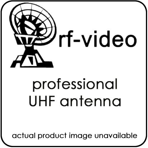 RF-Video SL-806 Professional UHF Log-Periodic Antenna 9dB LP-806