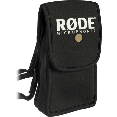 Rode SVM Bag - Stereo VideoMic Bag STEREO VIDEOMIC BAG