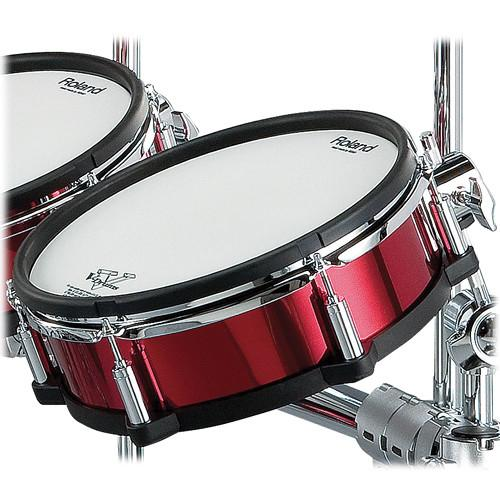 Roland CV-20KX-RD Shell-Wrap Package (Red) CV-20KX-RD