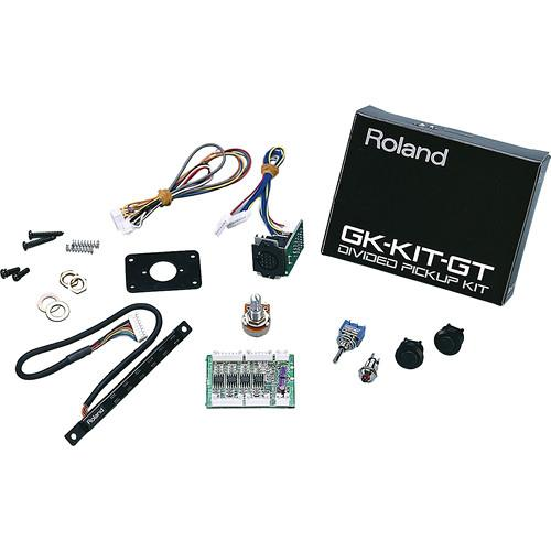 Roland GK-KIT-GT3 - Divided Pickup Kit GK-KIT-GT3