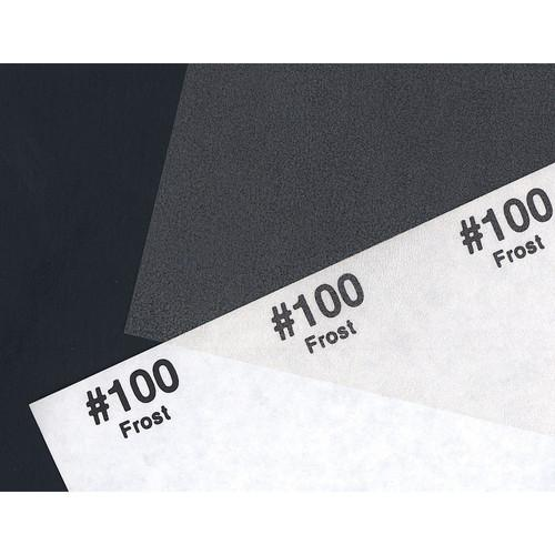 Rosco #100 Frost Fluorescent Sleeve T12 110084014812-100