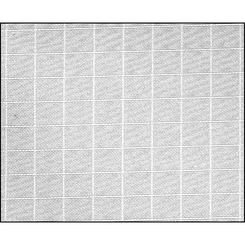 Rosco Butterfly/Overhead Fabric #3030 - 8x8' - Grid 101030300808
