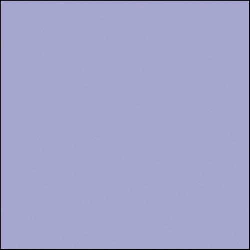 Rosco Permacolor - Lavender Accent - 8-1/4