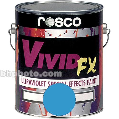 Rosco  Vivid FX Paint - Aquamarine 150062600032