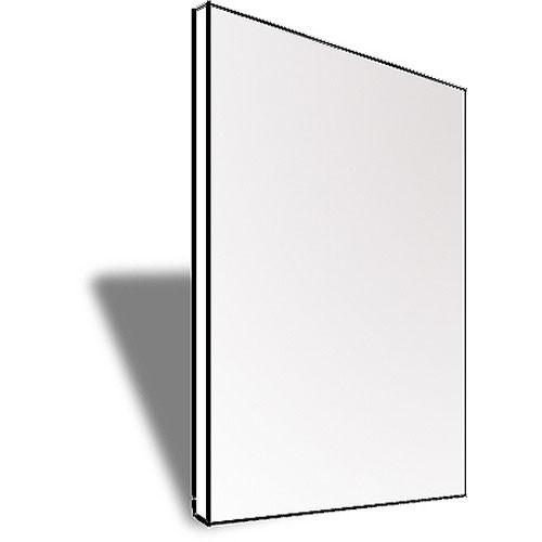 Savage White Core Mat and Mount Board - White/White - 30 x 18016