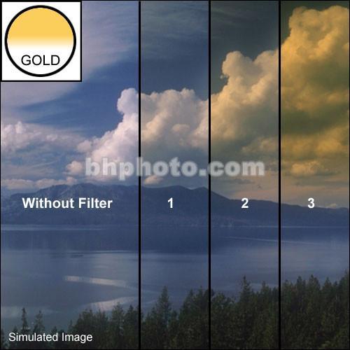 Schneider 6.6x6.6 Solid Color Coral 2 Filter
