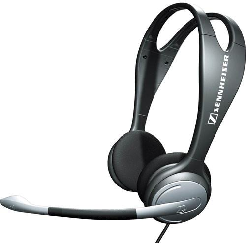 Sennheiser PC-131 - Over-the-Head Binaural Headset PC131