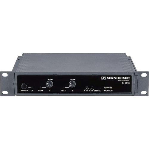 Sennheiser SI 1015-8000 Single System Package SI1015-8000 SINGLE