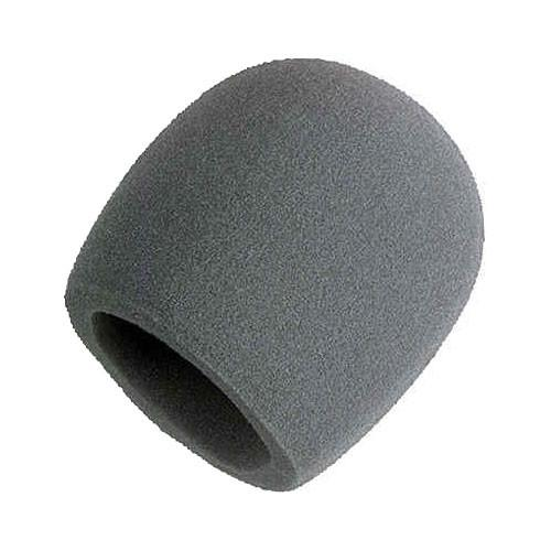 Shure A58WS - Gray Windscreen for Ball Mics A58WS-GRA